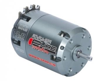 PURE EVO modified 4,0 závitový motor