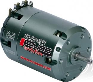 PURE EVO modified 4,5 závitový motor