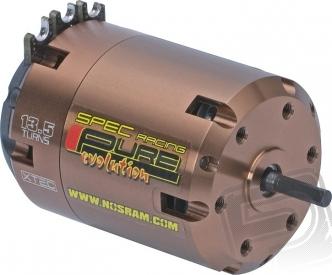 PURE SPEC Racing 13,5 závitový motor - STOCK