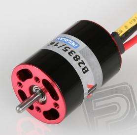 RAY B2835/16 inrunner brushless motor