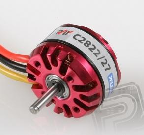 RAY C2822/27 outrunner brushless motor