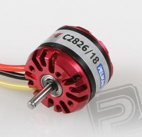 RAY C2826/18 outrunner brushless motor