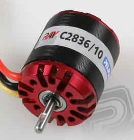RAY C2836/10 outrunner brushless motor