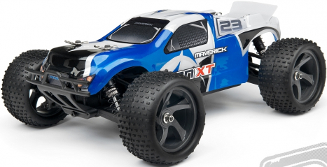 RC auto ION XT 1:18 Truggy RTR