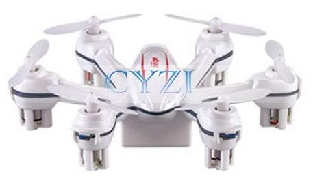 RC dron TALI 50, bílá