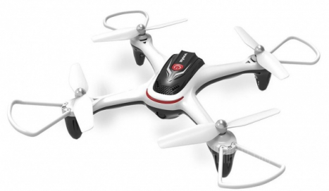 RC dron Syma X15