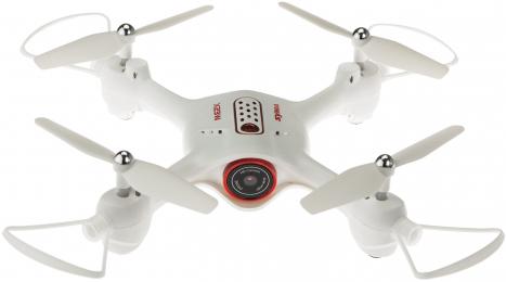 Dron Syma X23W, bílá
