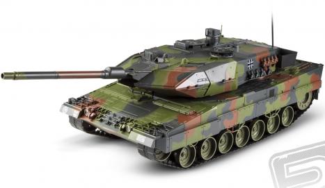 RC tank Leopard 2A6 1:16