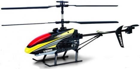 RC vrtulník MJX T643