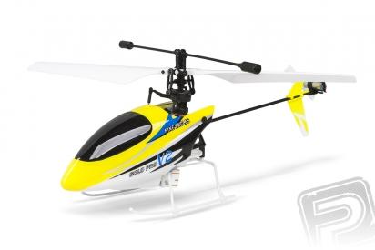 RC vrtulník Solo Pro V2