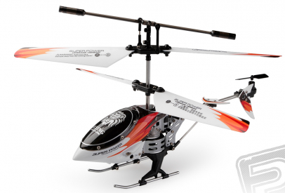 RC vrtulník Super Tracer
