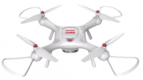 Dron Syma X25PRO + náhradní baterie