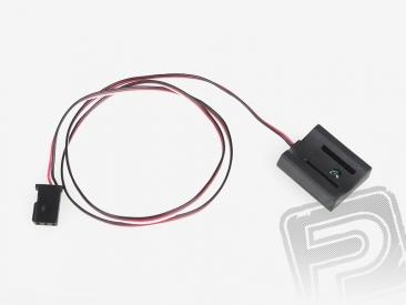 Teplotní čidlo k nabíječi Raytronic C16 a C60