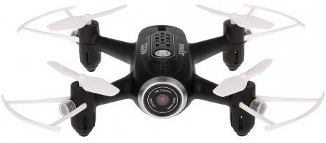 Dron Syma X22W, černá