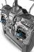 AURORA 9X 9-kanálová Maxima 9 2.4GHz,TX aku (mode 2)