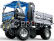 RC stavebnice Dump Truck