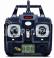 Vysílač 2.4GHz 4CH - X54H-15