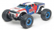 RC Monster truck 1/5 - 1/8