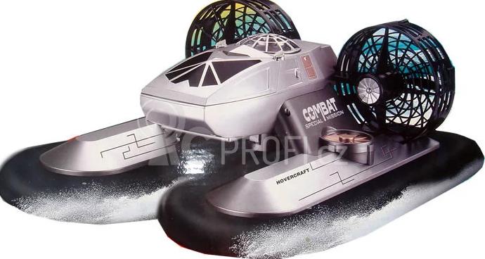 RC vznášedlo Radio controlled Hovercraft