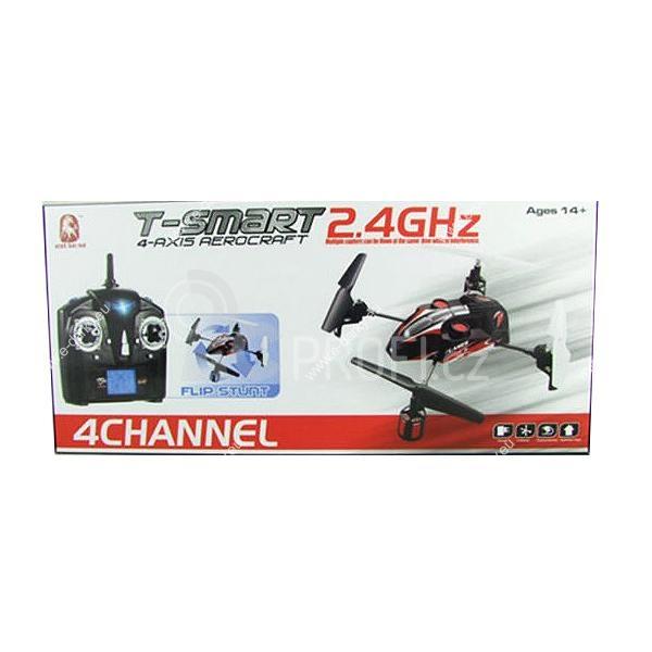 RC dron T-Smart