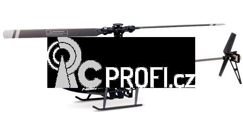 RC vrtulník MJX F-48, černá
