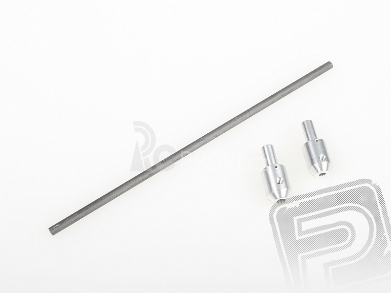 733505 Prodlužovací hřídel s adaptérem Xeno