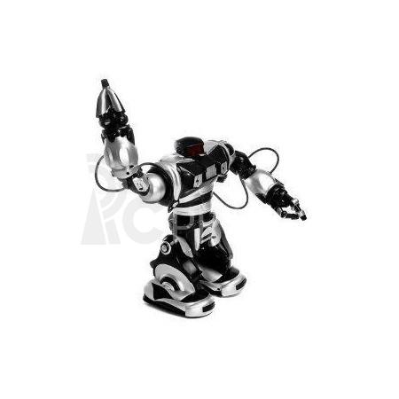 RC Roboman New Generation, černá