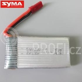 850mAh 3,7V - aku pro Syma X54HW