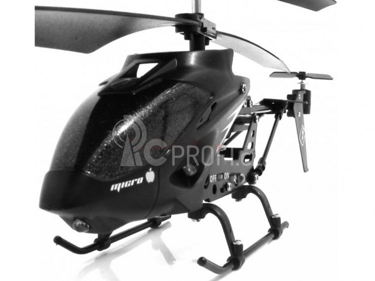 RC vrtulník WL TOYS S988