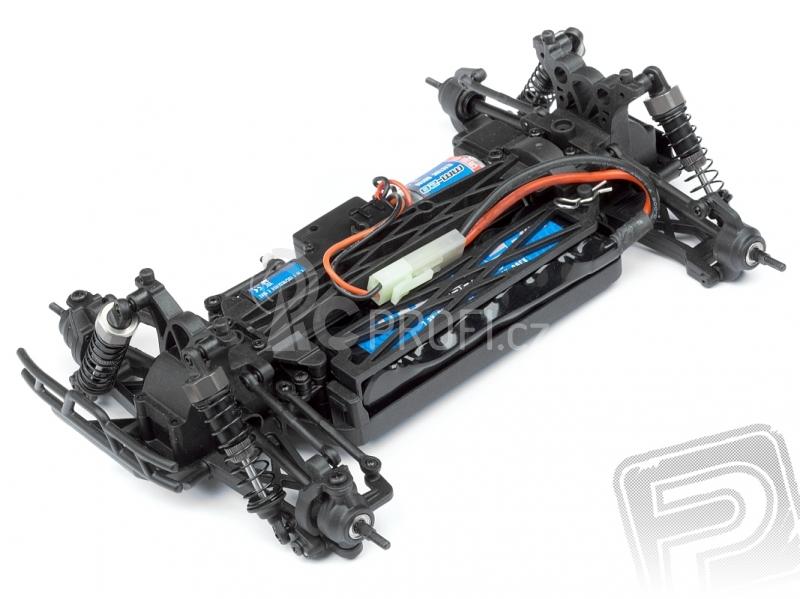 RC auto ION SC 1:18 Short course RTR