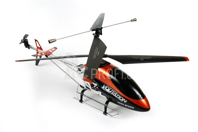 RC vrtulník Double Horse Volitation 9053
