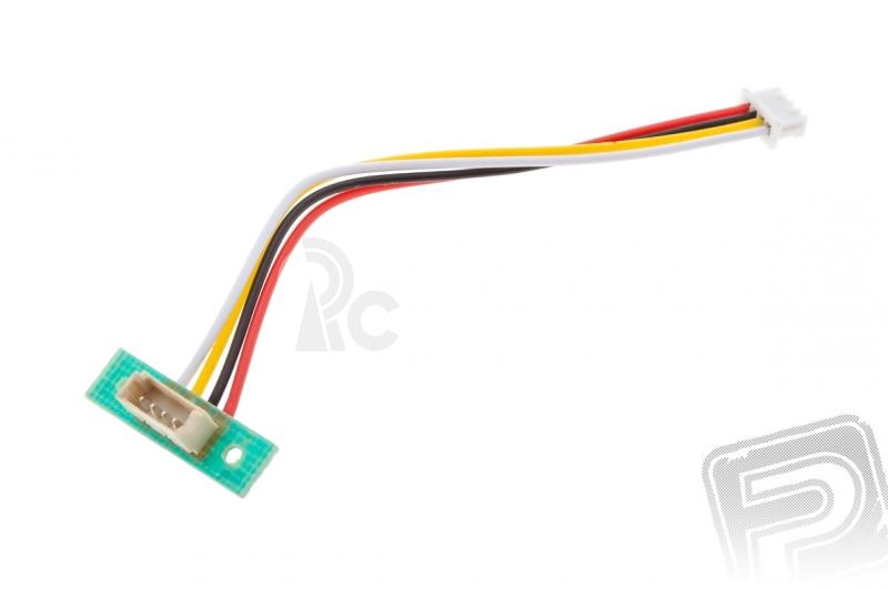 AC - Kabel kamery