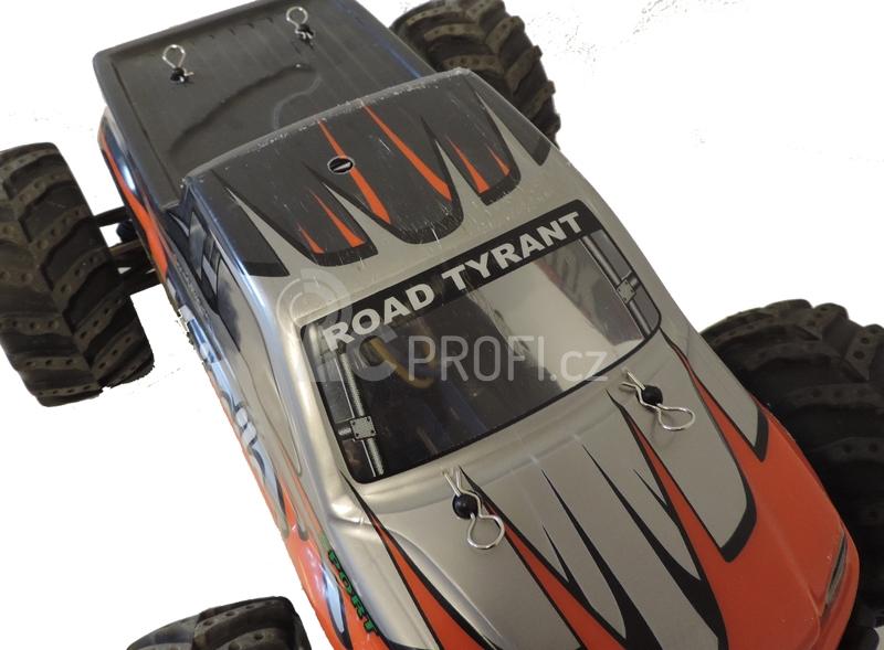 BAZAR - RC AUTO HBX TYRANT STORMER 6558 - 2