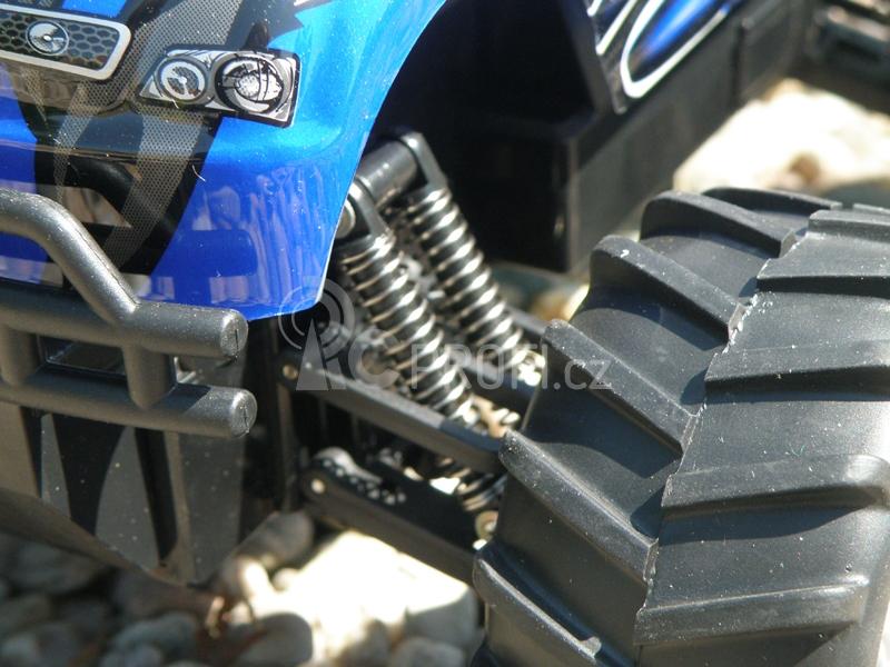 RC OFF-ROAD MAX-R, modrá
