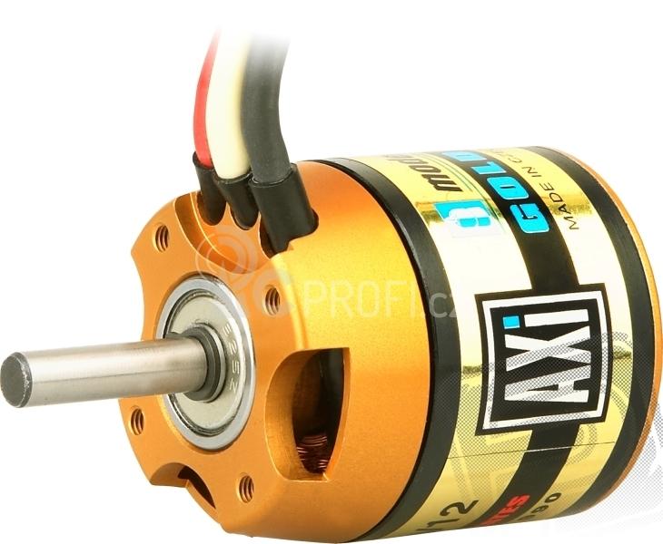 AXI 2820/14 střídavý motor
