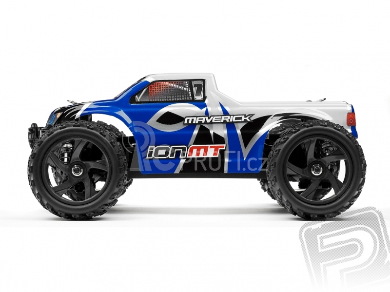 RC auto ION MT 1:18 Monster Truck RTR