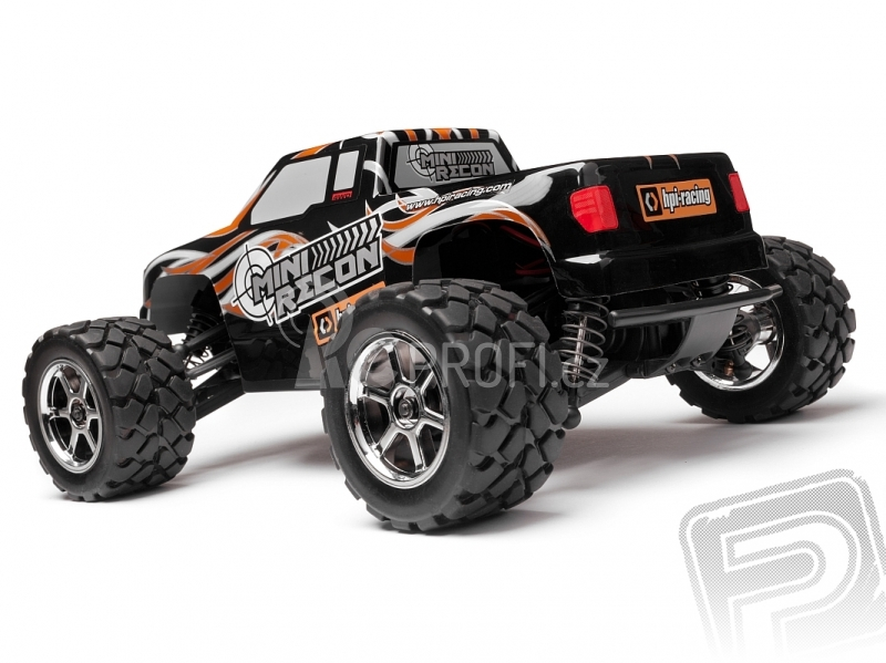 RC auto MINI RECON 1:18 RTR