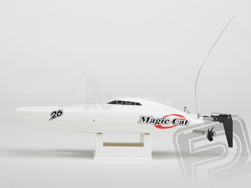 RC loď MAGIC CAT