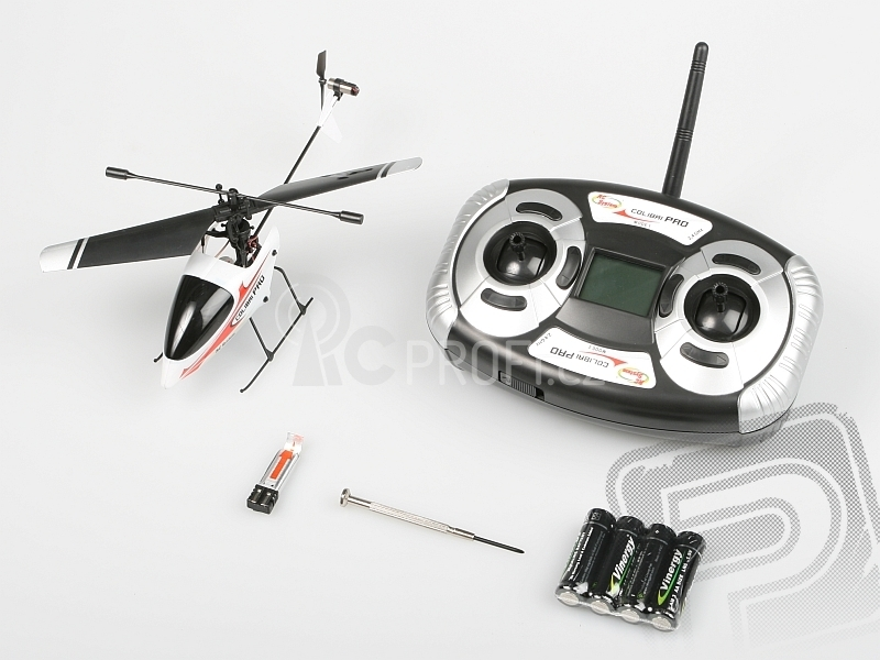 RC vrtulník Easycopter V4.5 COLIBRI PRO