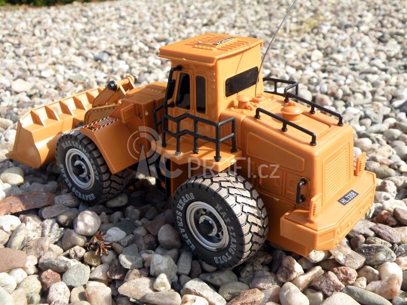 RC bagr Super Truck no.3358