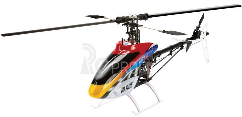 RC vrtulník Blade 500 3D, mód 1