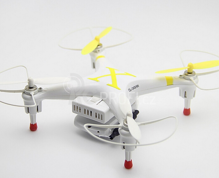 Dron Cheerson CX-30 FPV