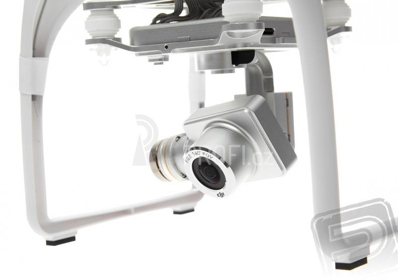 DJI - F315 Phantom 2 VISION+ (5.8GHz) - použitý