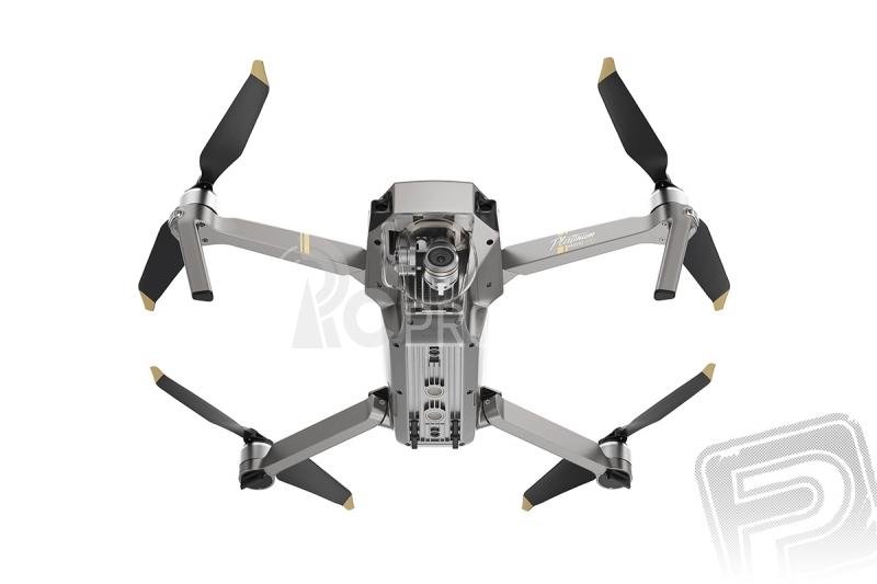 Dron DJI Mavic Pro (Platinum version)