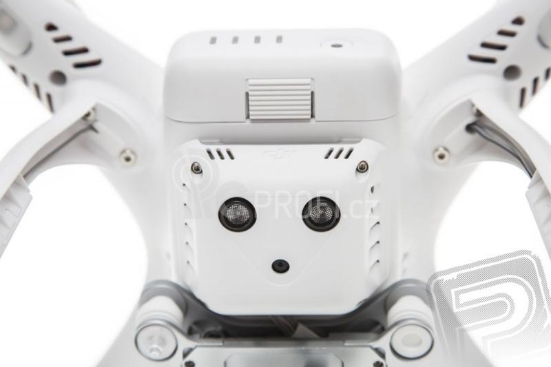RC dron DJI Phantom 3 4K