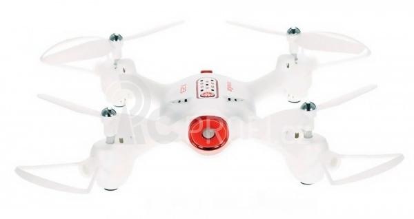 Dron Syma X23, bílá