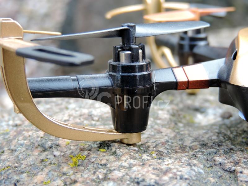 RC dron Zhan X4