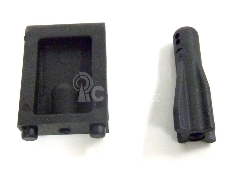 Držáky plata baterie