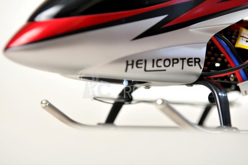 RC vrtulník DH 9097