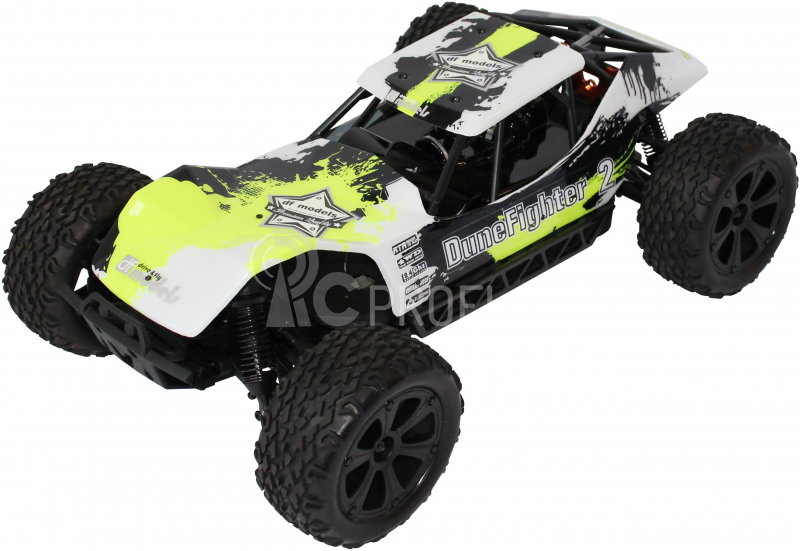 RC auto DuneFighter 2 - Brushed